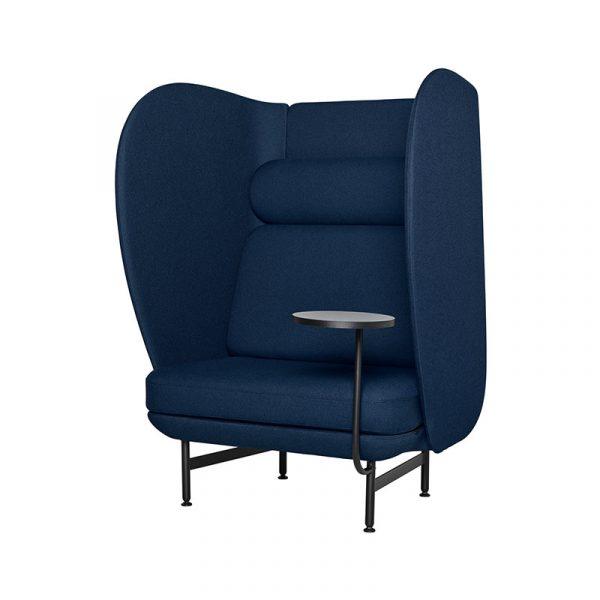 Plenum One Seat Sofa