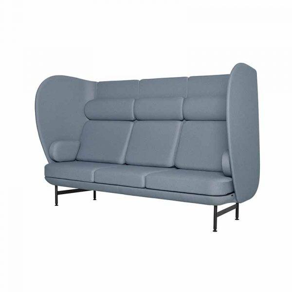 Plenum Three Seat Sofa