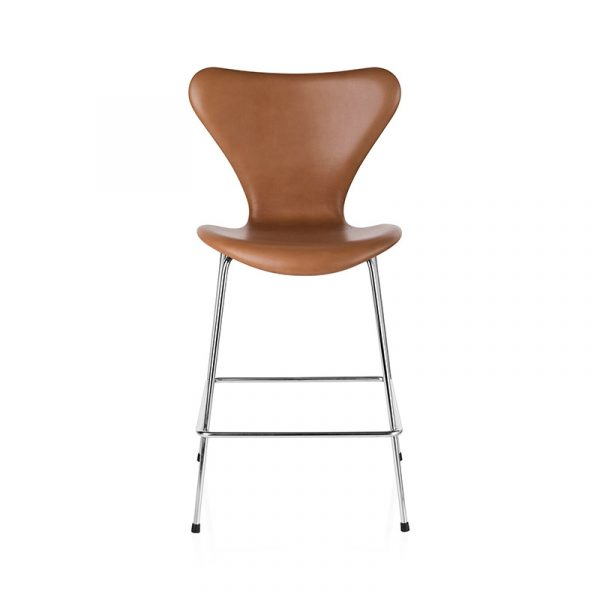 Series 7 Fully Upholstered Counter Stool