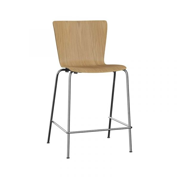 Vico Duo Stackable Counter Stool