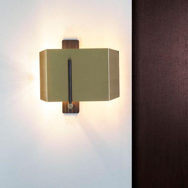 Aegis Wall Lamp