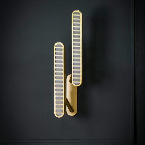 Colt Double Wall Lamp