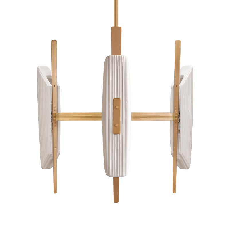 Bert Frank Glaive Pendant Light by Bert Frank Olson and Baker - Designer & Contemporary Sofas, Furniture - Olson and Baker showcases original designs from authentic, designer brands. Buy contemporary furniture, lighting, storage, sofas & chairs at Olson + Baker.