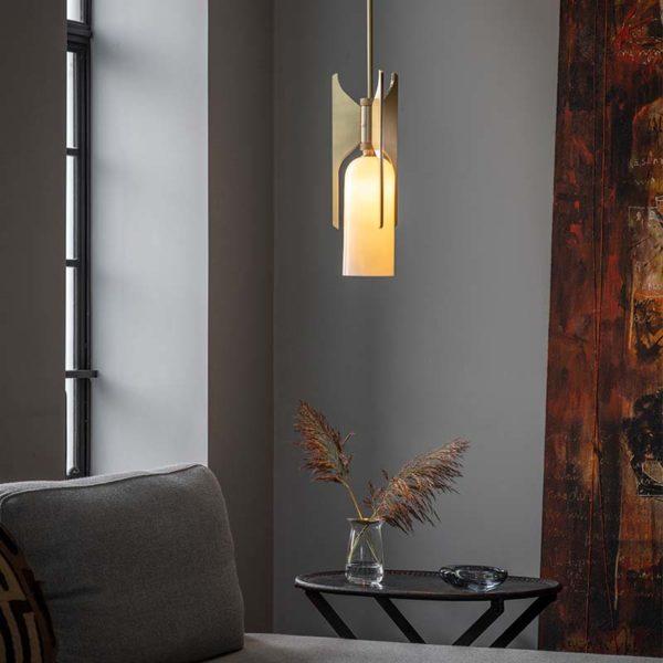 Pennon Pendant Light