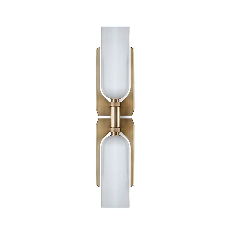 Bert Frank Pennon Wall Lamp by Bert Frank Olson and Baker - Designer & Contemporary Sofas, Furniture - Olson and Baker showcases original designs from authentic, designer brands. Buy contemporary furniture, lighting, storage, sofas & chairs at Olson + Baker.