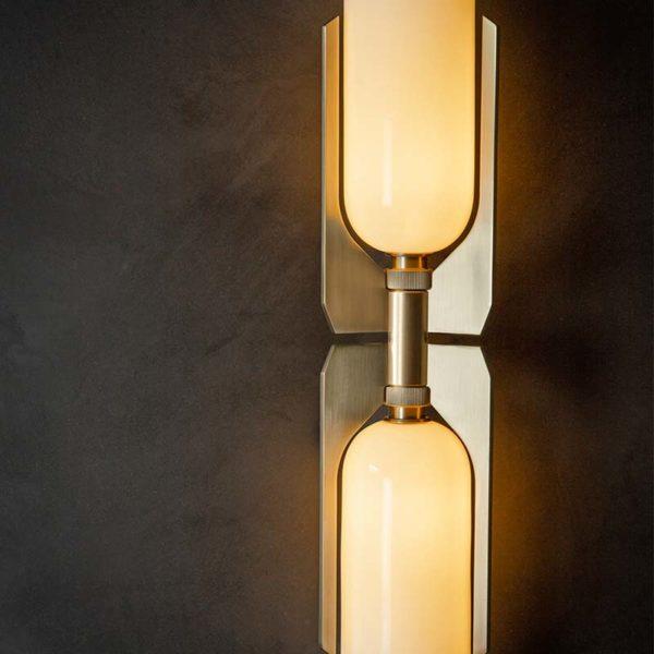 Pennon Wall Lamp