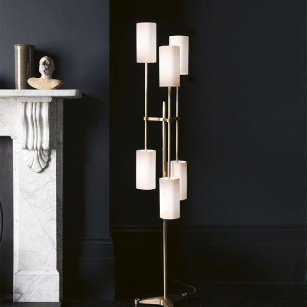 Pugil Floor Lamp