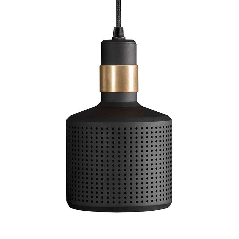 Bert Frank Riddle Pendant Light by Bert Frank Olson and Baker - Designer & Contemporary Sofas, Furniture - Olson and Baker showcases original designs from authentic, designer brands. Buy contemporary furniture, lighting, storage, sofas & chairs at Olson + Baker.