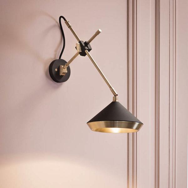Shear Wall Lamp