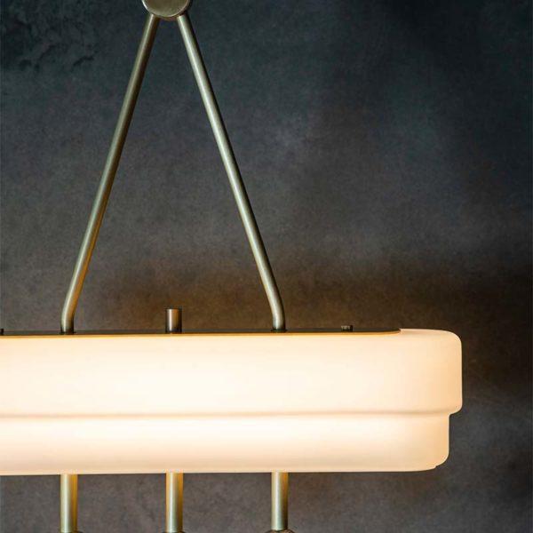 Spate Pendant Light