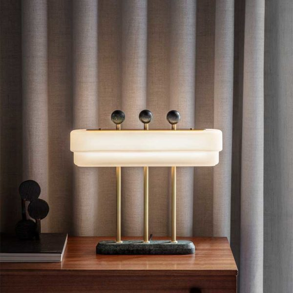 Spate Table Lamp