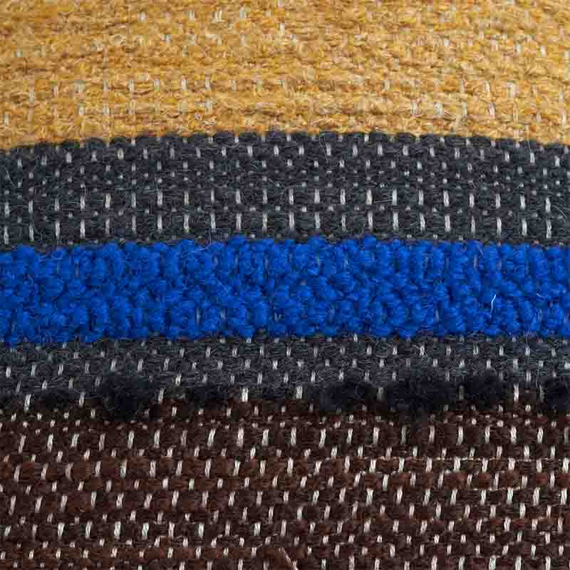 Ethnicraft_Bright_Tulum_60x40cm_Cushion_by_Dawn_Sweitzer_3 Olson and Baker - Designer & Contemporary Sofas, Furniture - Olson and Baker showcases original designs from authentic, designer brands. Buy contemporary furniture, lighting, storage, sofas & chairs at Olson + Baker.