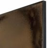 Ethnicraft_Bronze_Wall_Mirror_by_Dawn_Sweitzer_3 Olson and Baker - Designer & Contemporary Sofas, Furniture - Olson and Baker showcases original designs from authentic, designer brands. Buy contemporary furniture, lighting, storage, sofas & chairs at Olson + Baker.