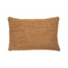 Ethnicraft Camel Nomad 60x40cm Cushion by Dawn Sweitzer Olson and Baker - Designer & Contemporary Sofas, Furniture - Olson and Baker showcases original designs from authentic, designer brands. Buy contemporary furniture, lighting, storage, sofas & chairs at Olson + Baker.
