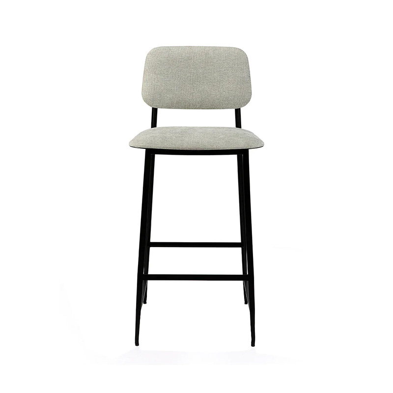 Ethnicraft_DC_Counter_Stool_by_Djordje_Cukanovic_2 Olson and Baker - Designer & Contemporary Sofas, Furniture - Olson and Baker showcases original designs from authentic, designer brands. Buy contemporary furniture, lighting, storage, sofas & chairs at Olson + Baker.