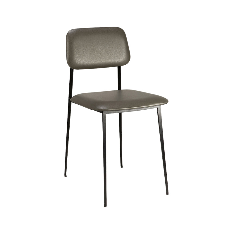 Ethnicraft DC Dining Chair by Djordje Cukanovic Olson and Baker - Designer & Contemporary Sofas, Furniture - Olson and Baker showcases original designs from authentic, designer brands. Buy contemporary furniture, lighting, storage, sofas & chairs at Olson + Baker.