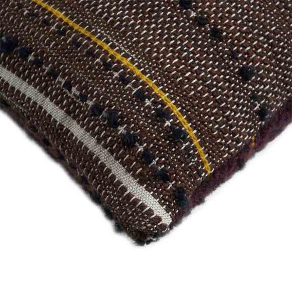 Dark Tulum 60x40cm Cushion