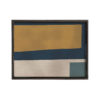 Ethnicraft Geo Study Rectangular Wooden Tray by Dawn Sweitzer Olson and Baker - Designer & Contemporary Sofas, Furniture - Olson and Baker showcases original designs from authentic, designer brands. Buy contemporary furniture, lighting, storage, sofas & chairs at Olson + Baker.