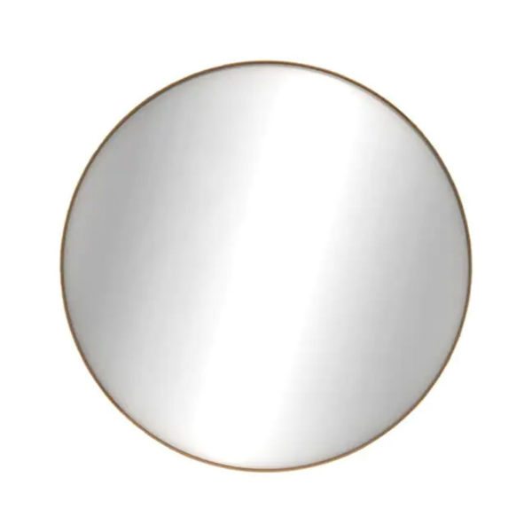 Layers Round Wall Mirror