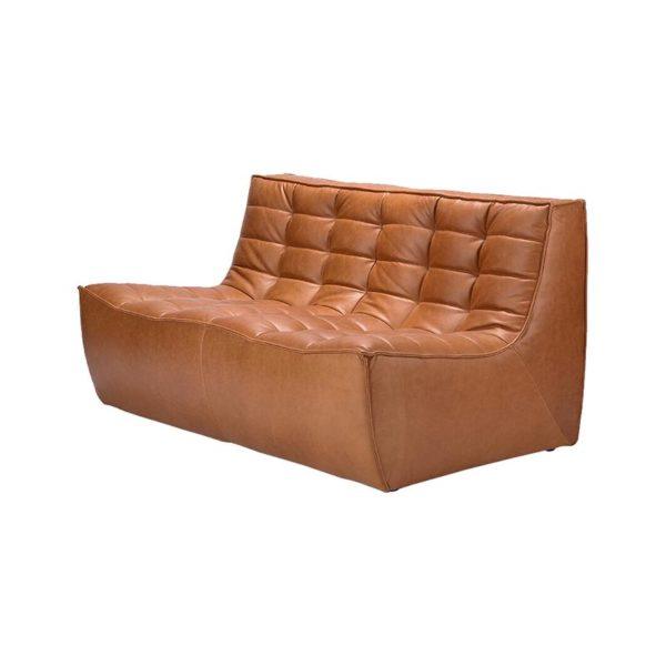 N701 Two Seat Sofa