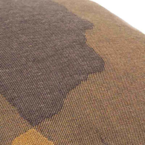 Overlapping Dots 50x50cm Cushion