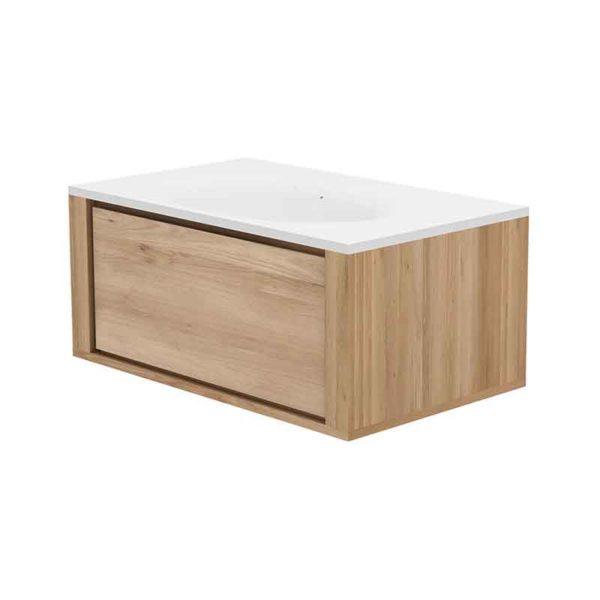 Qualitime Sink Cabinet