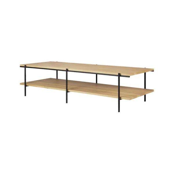 Rise 120x70cm Coffee Table