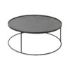 Ethnicraft_Round_Tray_Coffee_Table_by_Dawn_Sweitzer_2 Olson and Baker - Designer & Contemporary Sofas, Furniture - Olson and Baker showcases original designs from authentic, designer brands. Buy contemporary furniture, lighting, storage, sofas & chairs at Olson + Baker.