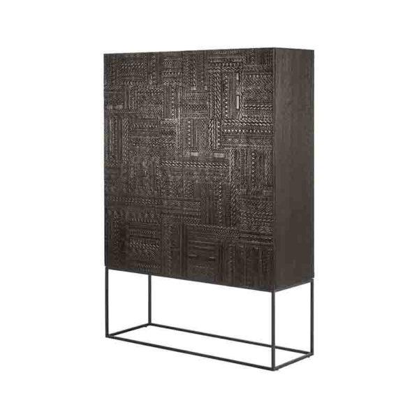 Tabwa 180x126cm Cupboard