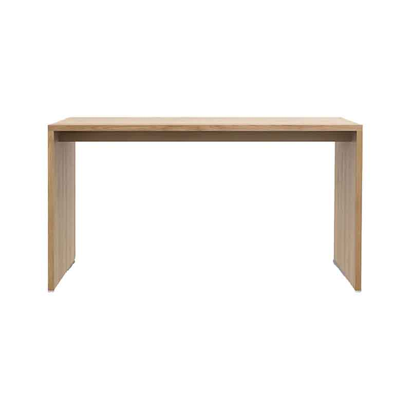 Ethnicraft U Desk by Ethnicraft Design Studio Olson and Baker - Designer & Contemporary Sofas, Furniture - Olson and Baker showcases original designs from authentic, designer brands. Buy contemporary furniture, lighting, storage, sofas & chairs at Olson + Baker.