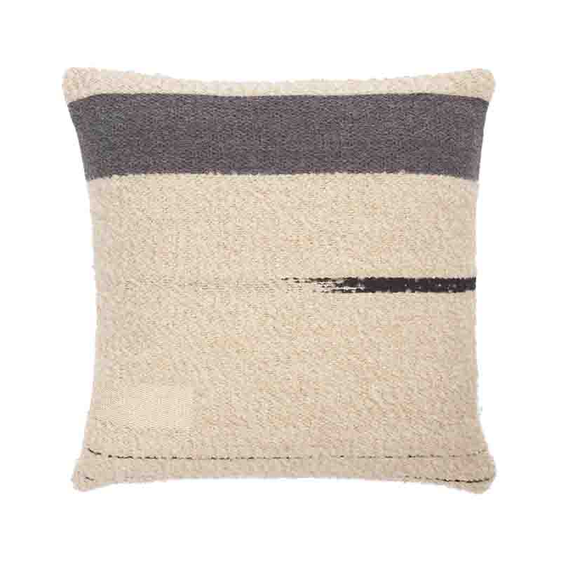 Ethnicraft Urban 50x50cm Cushion by Ethnicraft Design Studio Olson and Baker - Designer & Contemporary Sofas, Furniture - Olson and Baker showcases original designs from authentic, designer brands. Buy contemporary furniture, lighting, storage, sofas & chairs at Olson + Baker.