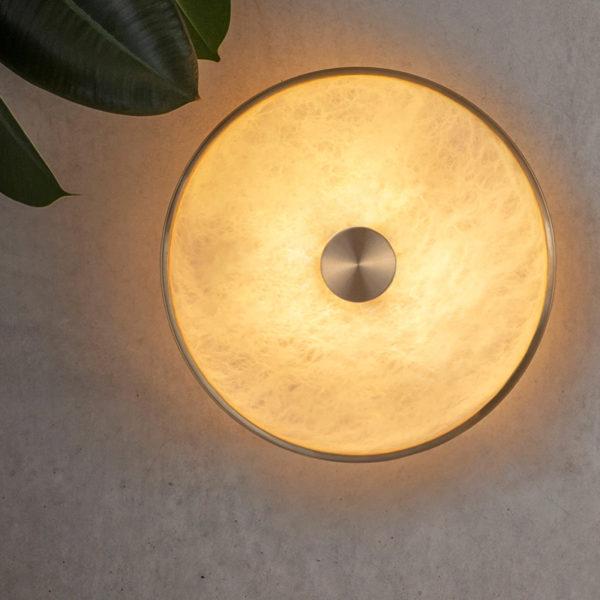 Beran Wall Lamp