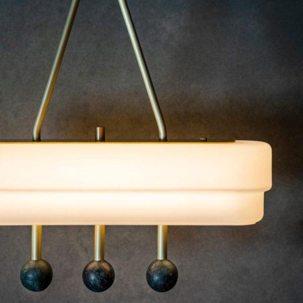 Spate Wall Lamp
