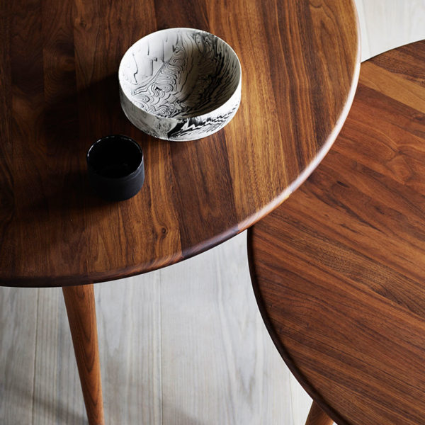 CH008 Round Coffee Table