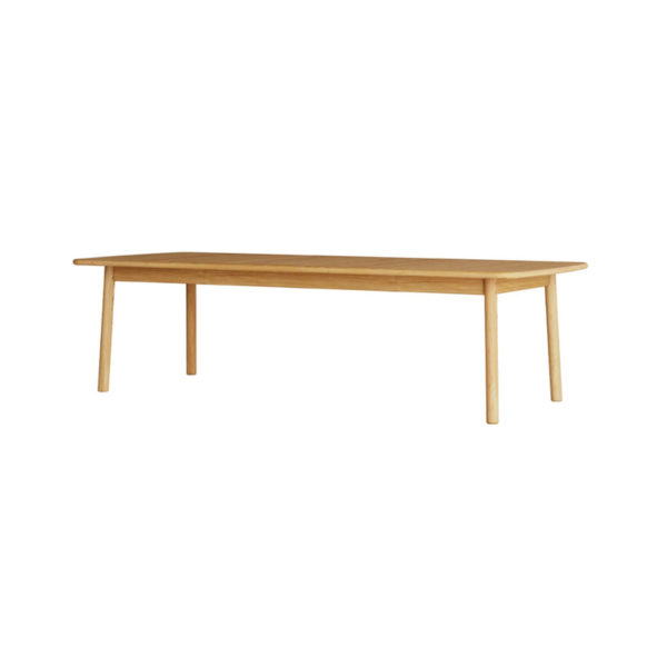 Tanso Rectangular Dining Table