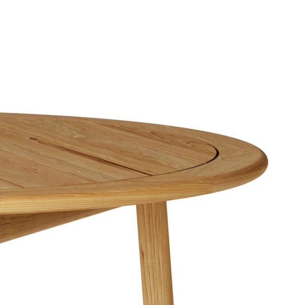 Tanso Ø146cm Round Dining Table