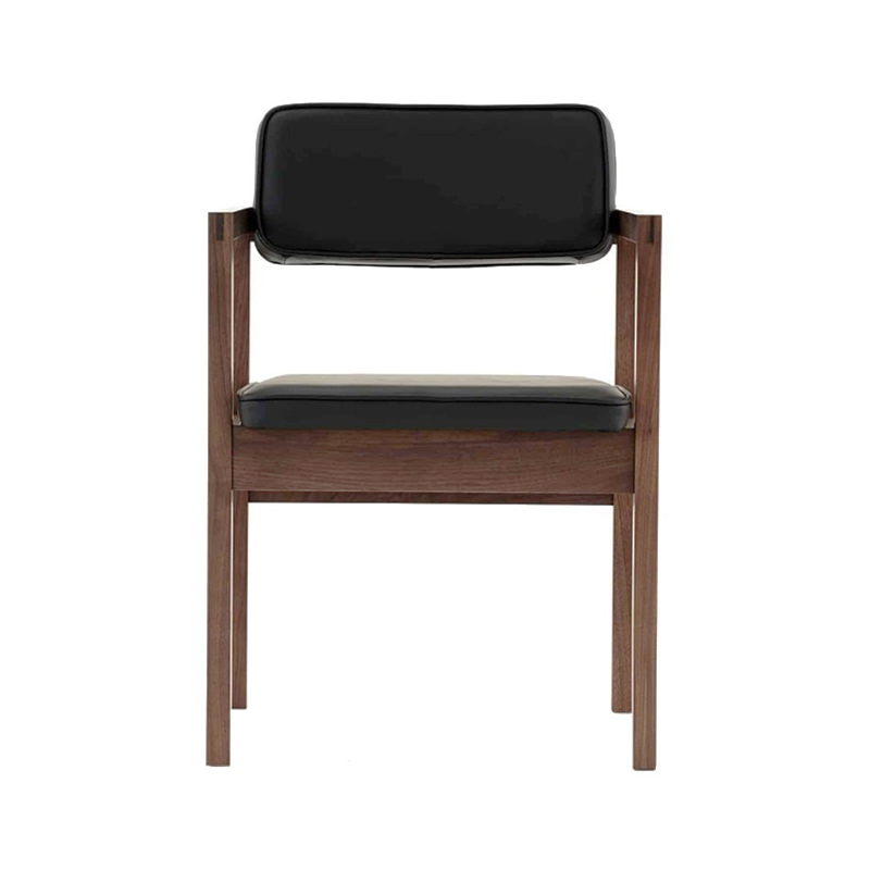Case Furniture West Street Chair by Robin Day Olson and Baker - Designer & Contemporary Sofas, Furniture - Olson and Baker showcases original designs from authentic, designer brands. Buy contemporary furniture, lighting, storage, sofas & chairs at Olson + Baker.