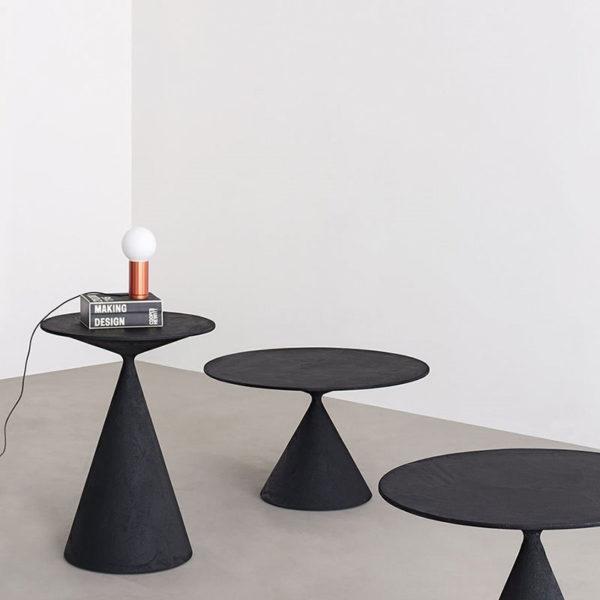 Mini Clay Round Ø75cm Coffee Table