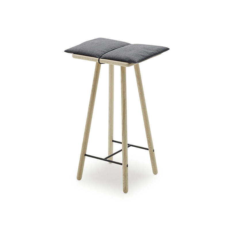 Skagerak Georg Counter Stool by Chris L. Halstrøm Olson and Baker - Designer & Contemporary Sofas, Furniture - Olson and Baker showcases original designs from authentic, designer brands. Buy contemporary furniture, lighting, storage, sofas & chairs at Olson + Baker.