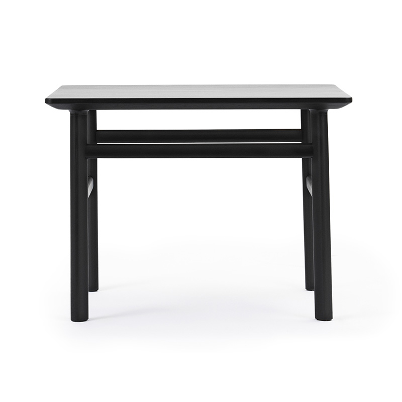Normann Copenhagen Grow Table by Simon Legald Olson and Baker - Designer & Contemporary Sofas, Furniture - Olson and Baker showcases original designs from authentic, designer brands. Buy contemporary furniture, lighting, storage, sofas & chairs at Olson + Baker.