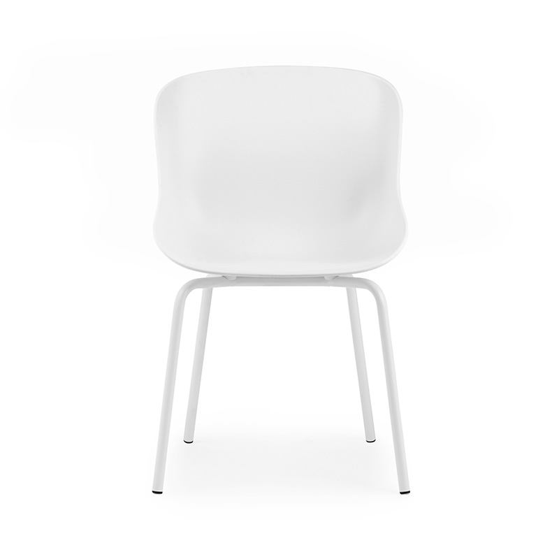 Normann Copenhagen Hyg Chair by Simon Legald Olson and Baker - Designer & Contemporary Sofas, Furniture - Olson and Baker showcases original designs from authentic, designer brands. Buy contemporary furniture, lighting, storage, sofas & chairs at Olson + Baker.