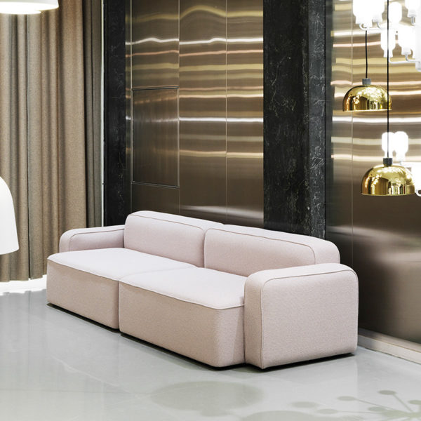 Rope Two Seat Sofa