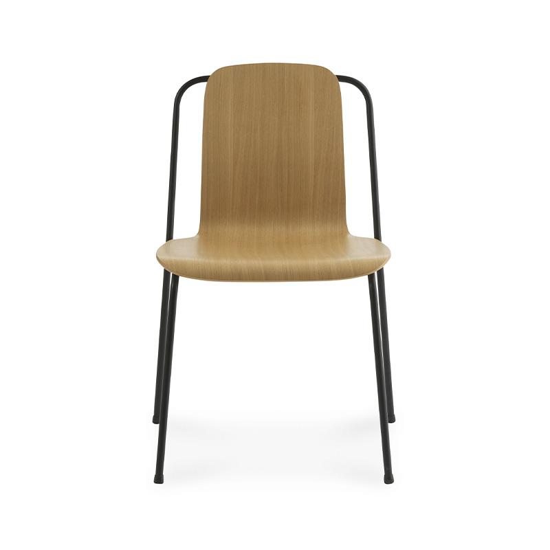 Normann Copenhagen Studio Chair by Simon Legald Olson and Baker - Designer & Contemporary Sofas, Furniture - Olson and Baker showcases original designs from authentic, designer brands. Buy contemporary furniture, lighting, storage, sofas & chairs at Olson + Baker.