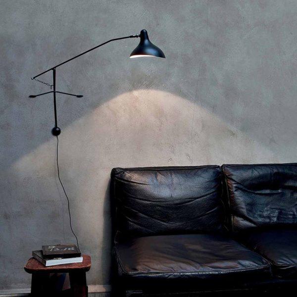 Mantis BS2 Mini Wall Lamp