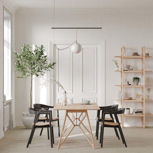 Tink Rectangular Dining Table